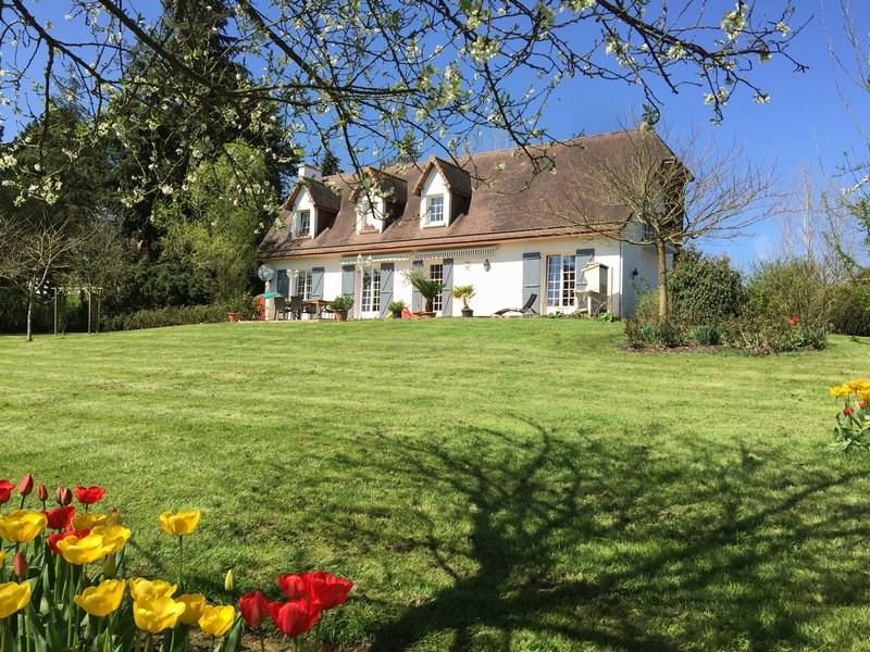 Sale house / villa Ste honorine du fay 390000€ - Picture 1