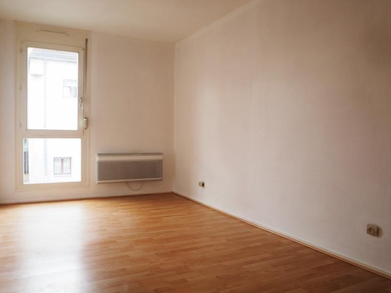 Vente appartement Strasbourg 74000€ - Photo 1