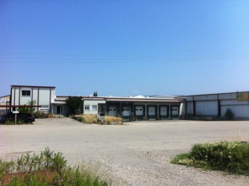 Location Local d'activités / Entrepôt Plan-d'Orgon 0