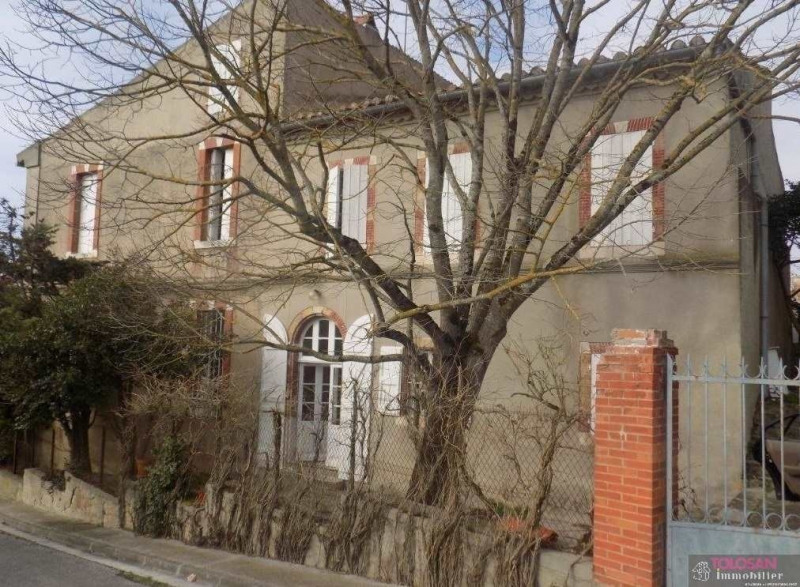 Produit d'investissement maison / villa Villefranche secteur 258000€ - Photo 1