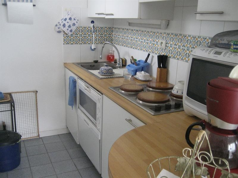 Vacation rental apartment Arcachon 1 004€ - Picture 3