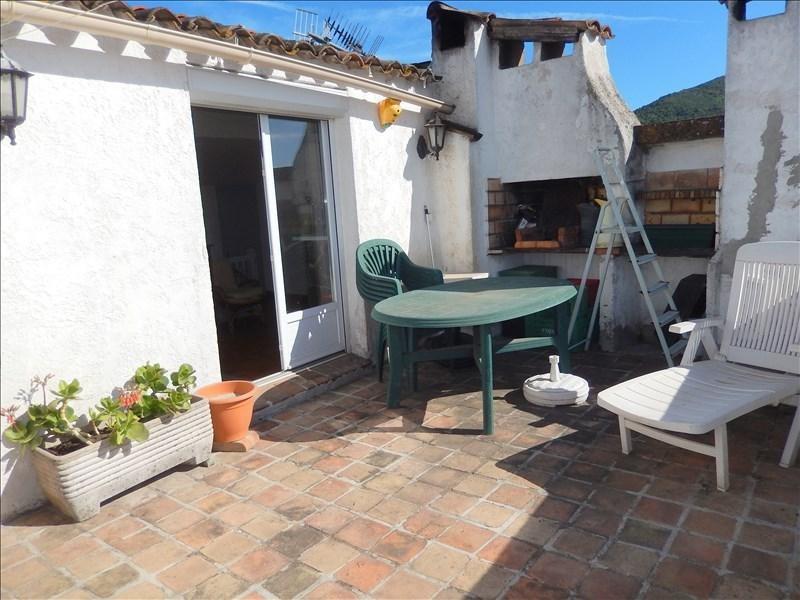 Vente appartement Roquebrune sur argens 235000€ - Photo 2