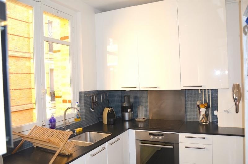 Immobile residenziali di prestigio appartamento Paris 16ème 1225000€ - Fotografia 13