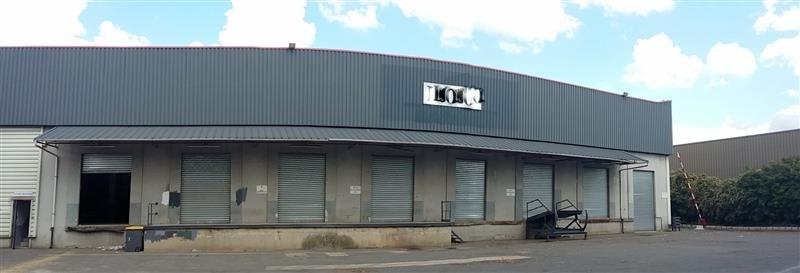 Location Local d'activités / Entrepôt Gonesse 0