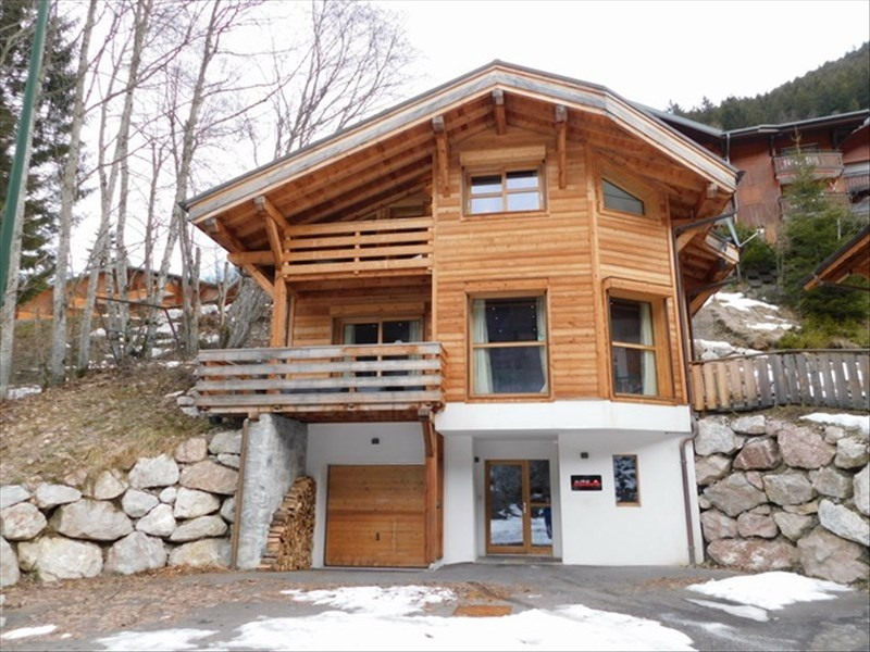 Deluxe sale house / villa Morzine 895000€ - Picture 1