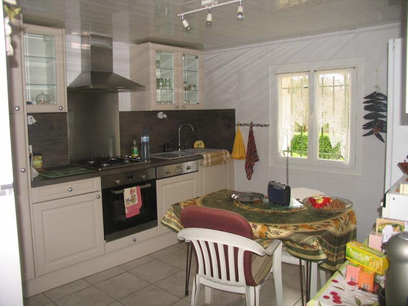 Vente maison / villa Brantome 264900€ - Photo 5