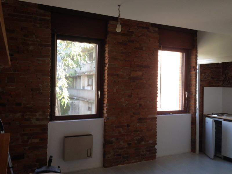 Rental apartment Toulouse 363€ CC - Picture 1