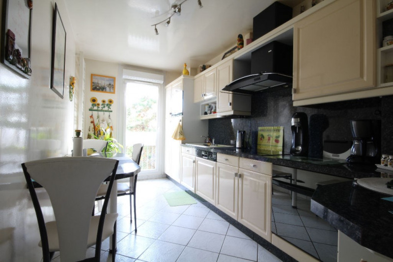 Sale apartment Mareil marly 259 800€ - Picture 4