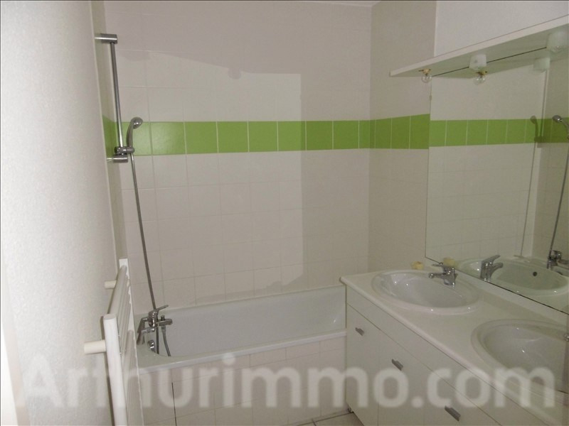 Vente appartement St marcellin 105 000€ - Photo 3