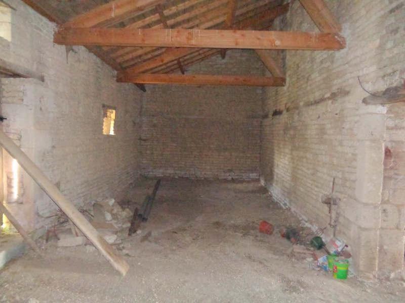 Vente maison / villa Verdille 39000€ - Photo 8