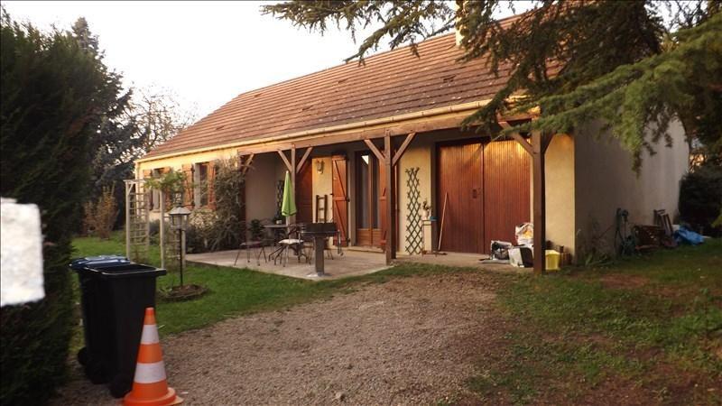 Location maison / villa Meaux 1150€ CC - Photo 1