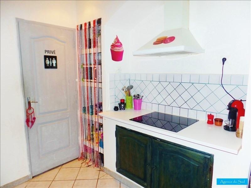 Vente appartement La ciotat 120000€ - Photo 4