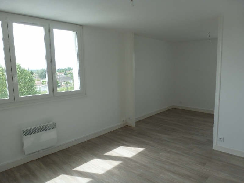Produit d'investissement appartement Chatellerault 80 250€ - Photo 2