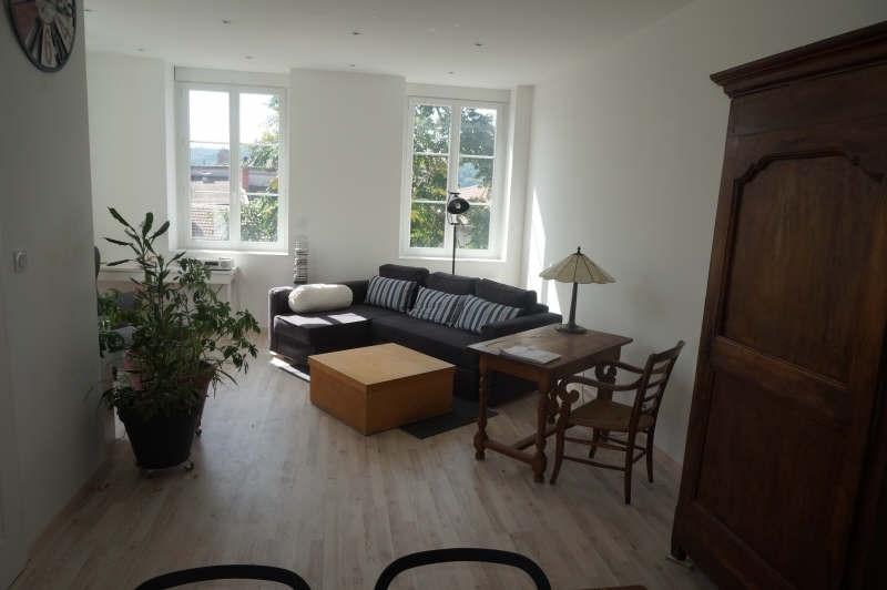 Vente appartement Vienne 139000€ - Photo 1