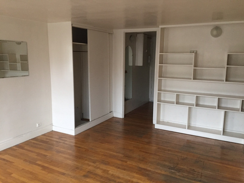 Sale apartment Paris 1er 455 000€ - Picture 4