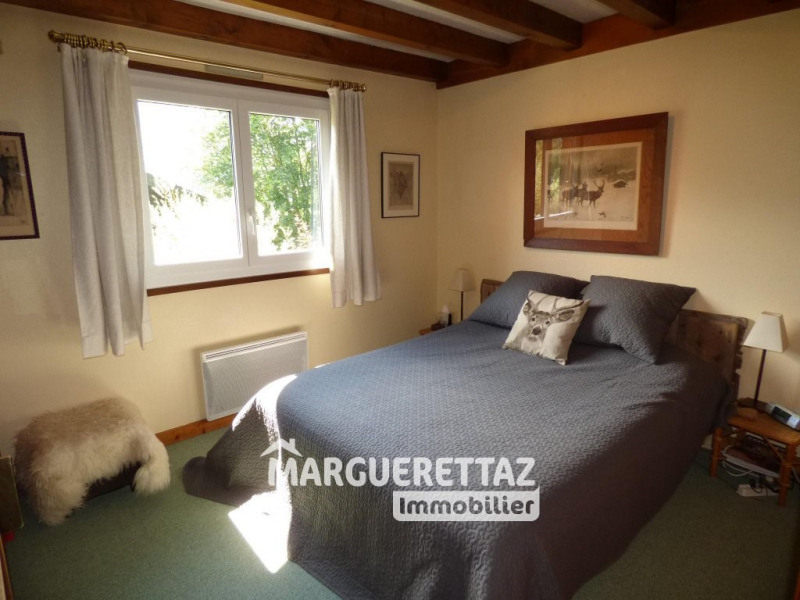 Vente maison / villa Mieussy 425 000€ - Photo 12