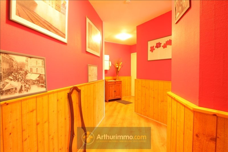 Sale apartment Bourg en bresse 144000€ - Picture 6
