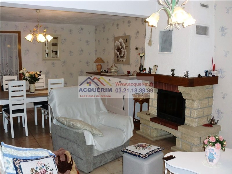 Sale house / villa Libercourt 186 000€ - Picture 3