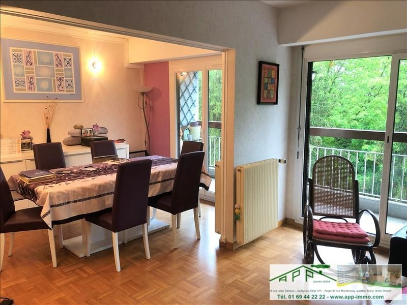 Vente appartement Athis mons 246 500€ - Photo 3
