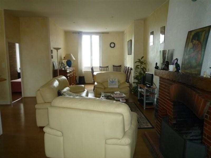 Vente appartement Moulins 99 000€ - Photo 2