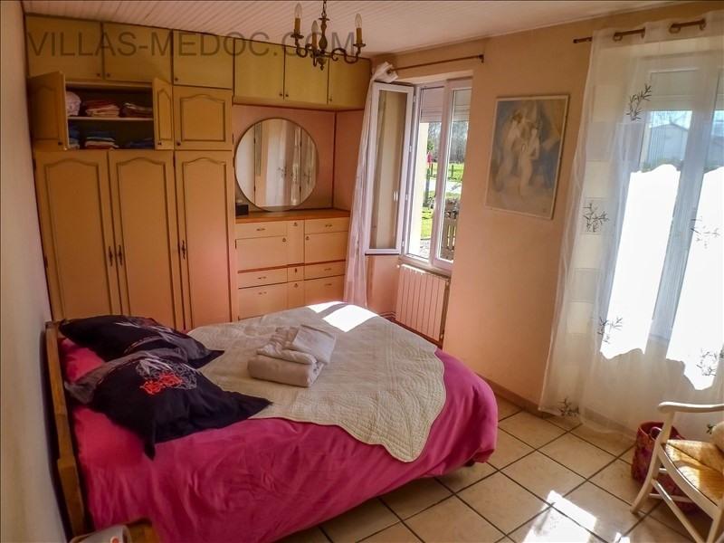 Vente maison / villa Vendays montalivet 175000€ - Photo 7