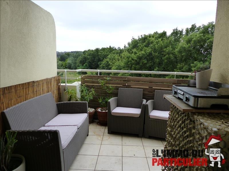 Vente appartement Vitrolles 231000€ - Photo 2