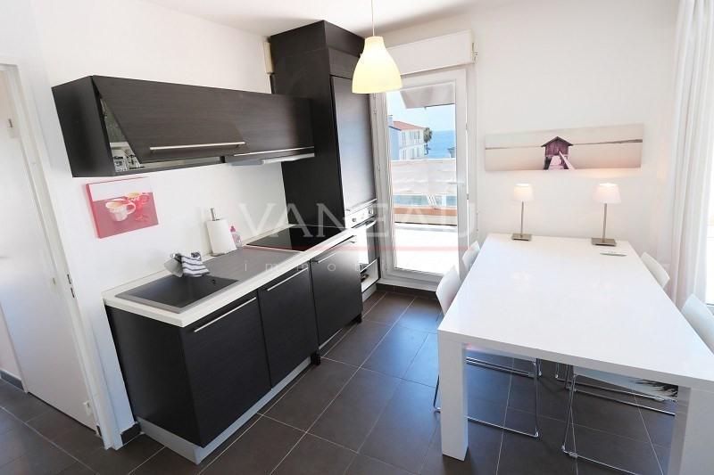 Vente de prestige appartement Juan-les-pins 275000€ - Photo 2