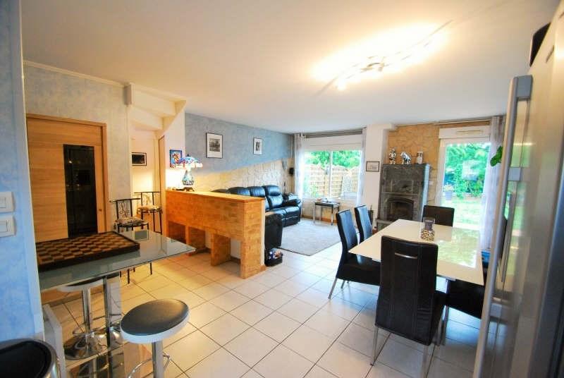 Vente maison / villa Bezons 343000€ - Photo 2