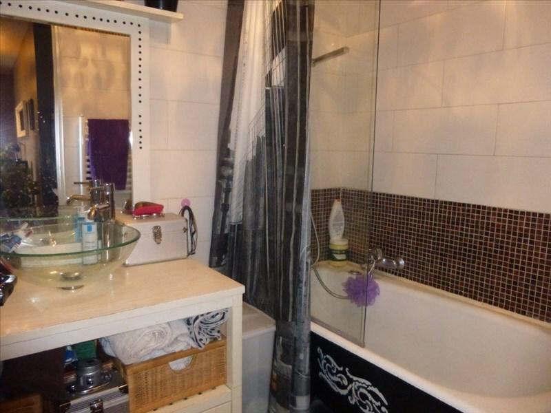 Sale apartment Nanterre 289000€ - Picture 5