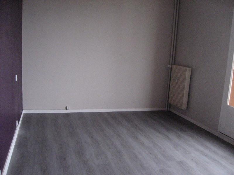 Rental apartment Limoges 600€ CC - Picture 4