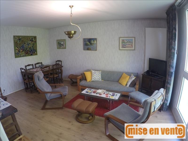 Vente appartement Champigny sur marne 158000€ - Photo 2