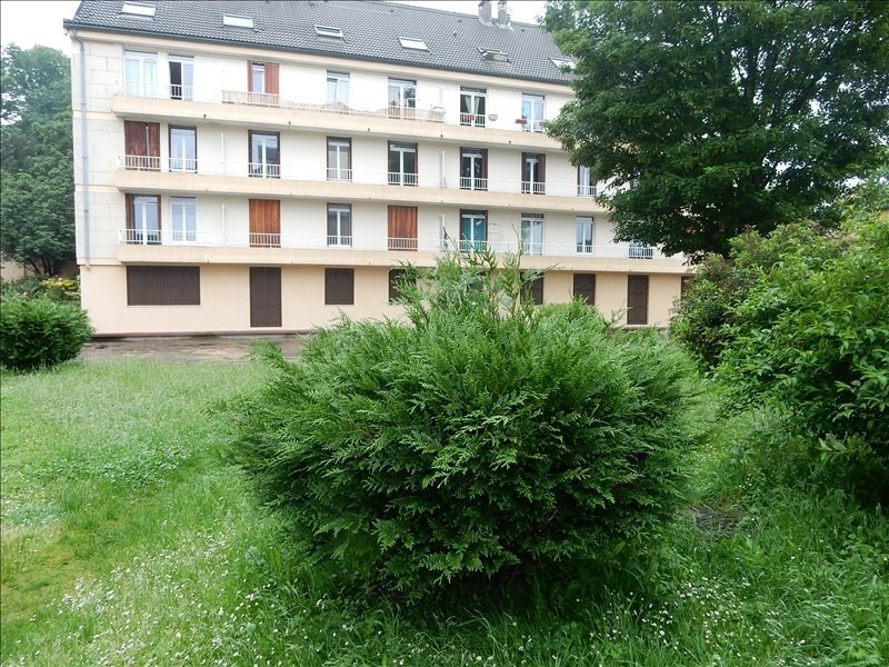 Sale apartment Sarcelles 69 000€ - Picture 6