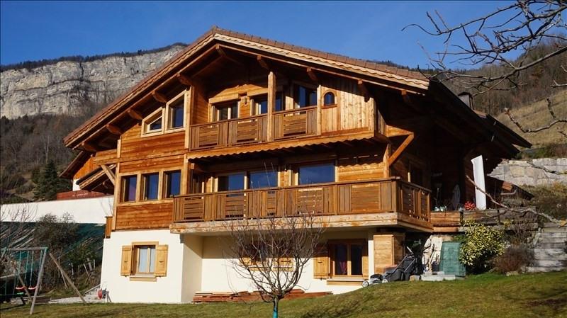 Vente de prestige maison / villa Bonneville 790000€ - Photo 1