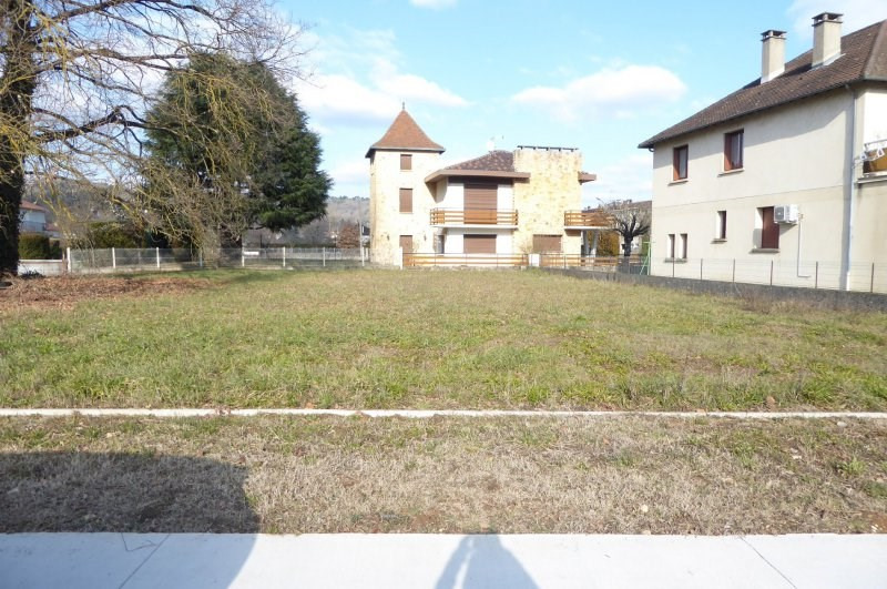 Vente terrain Terrasson la villedieu 20 000€ - Photo 2