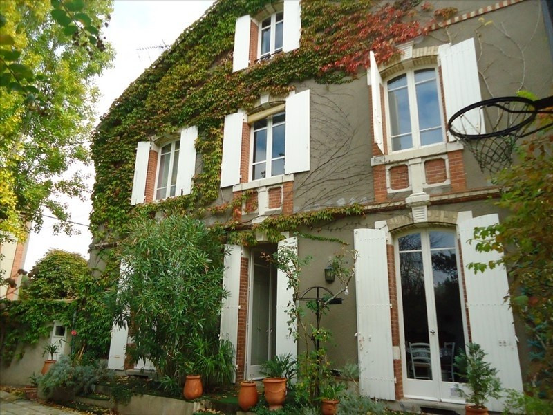 Vendita casa Albi 525000€ - Fotografia 16