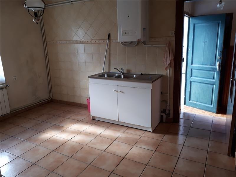 Sale apartment Behobie 172000€ - Picture 2