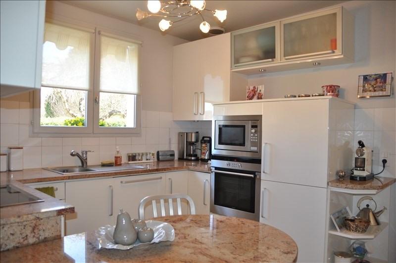 Vente maison / villa St nom la breteche 895000€ - Photo 4
