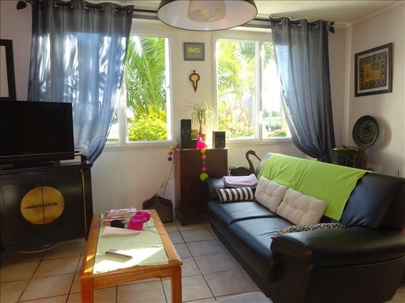 Sale house / villa Saint pabu 158000€ - Picture 2