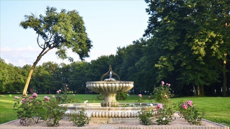 Venta de prestigio  castillo Plaisance 1550000€ - Fotografía 2