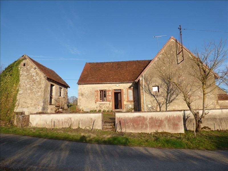 Vente maison / villa Treban 47000€ - Photo 1