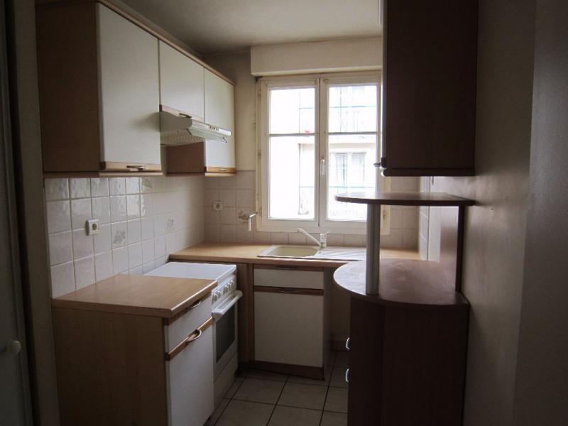 Venta  apartamento Nozay 159000€ - Fotografía 2
