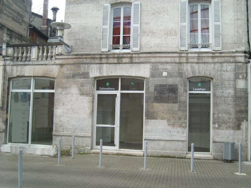 Location local commercial Champ de mars 595€ +CH/ HT - Photo 1