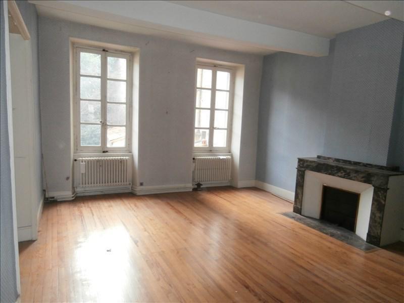 Vente appartement Mazamet 65000€ - Photo 1