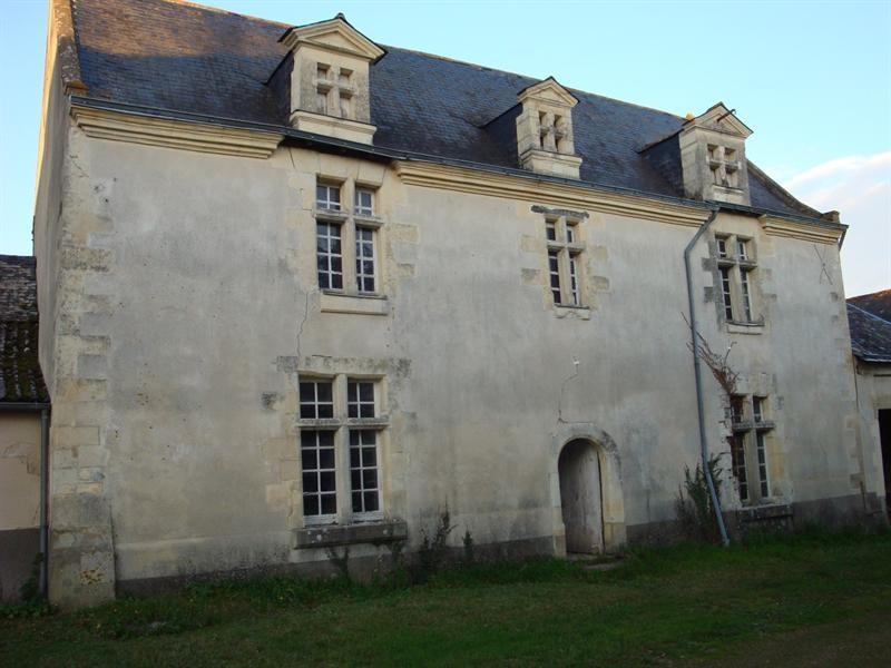 Vente maison / villa Mazé 135000€ - Photo 1