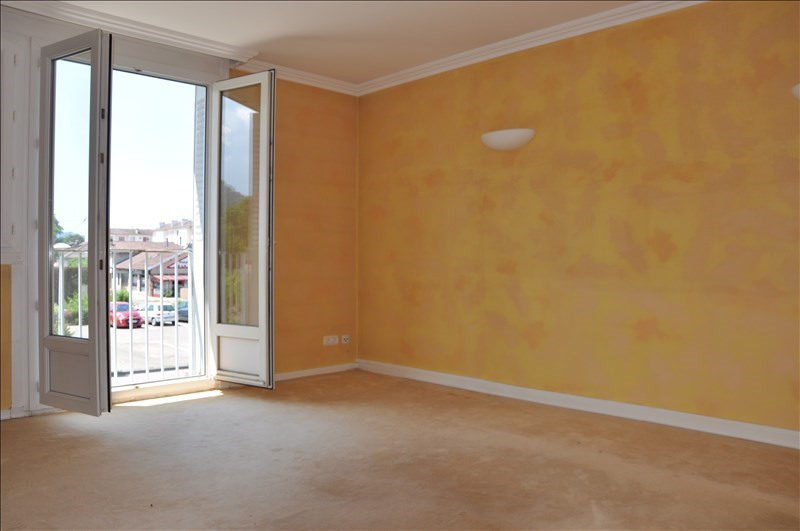 Sale apartment Oyonnax 54 000€ - Picture 1