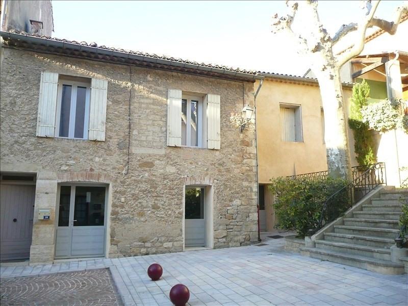 Vendita casa Beaumes de venise 196500€ - Fotografia 2