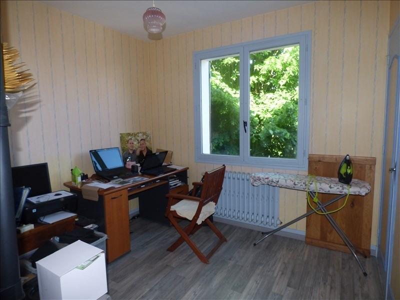Vente maison / villa Bessay sur allier 149000€ - Photo 7