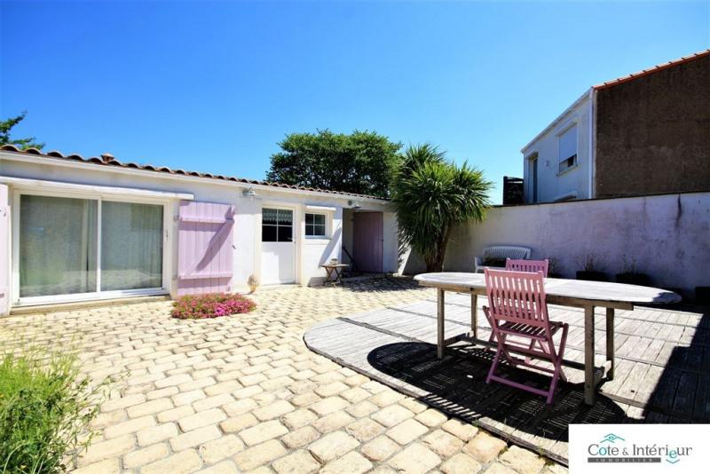 Vente maison / villa Chateau d olonne 245000€ - Photo 1