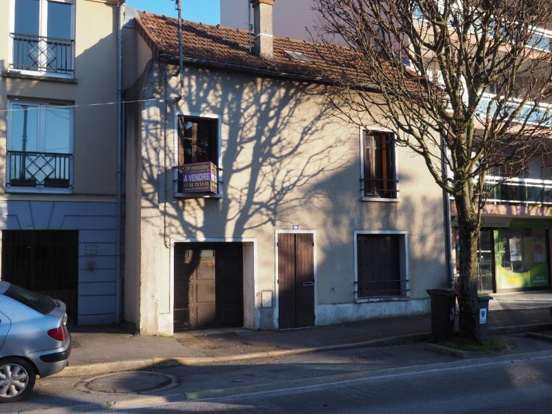 Sale house / villa Melun 245000€ - Picture 5
