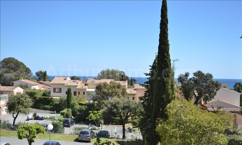 Vente appartement St aygulf 138 000€ - Photo 1